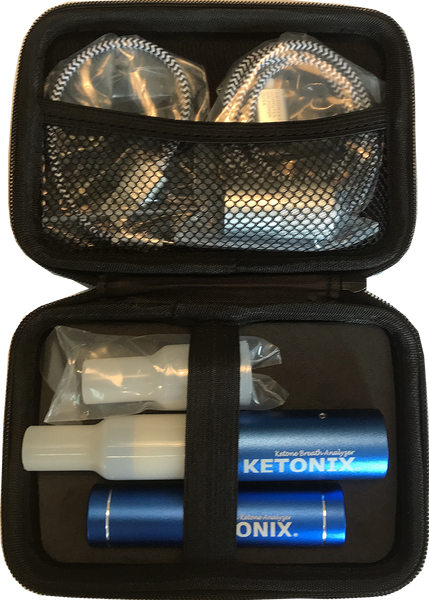 KETONIX® Bluetooth® with Battery - KETONIX Australia