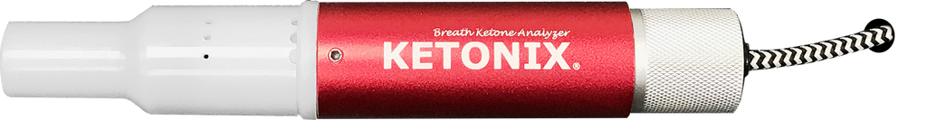 KETONIX USB with Battery - KETONIX Australia