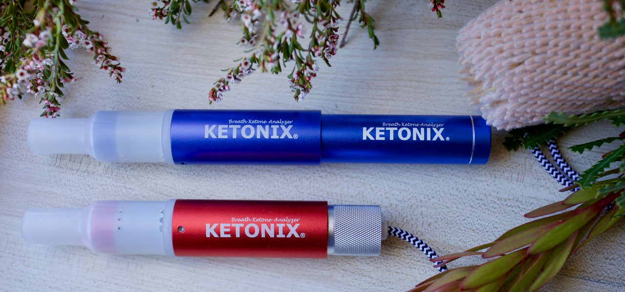 ketonix australia low carb tool breath acetone