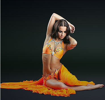 Belly Dance Featured Video