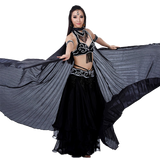 Dance Fairy Exotic Belly Dance Isis Wings