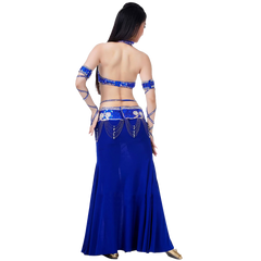 Surfwheel Sexy Belly Dance - Professional Dancing Costume