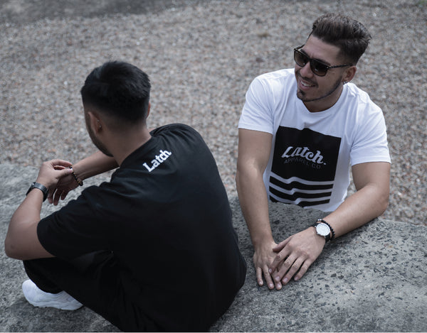 streetwear latch apparel co
