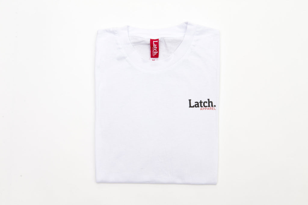 Union Tee - Latch Apparel Co.