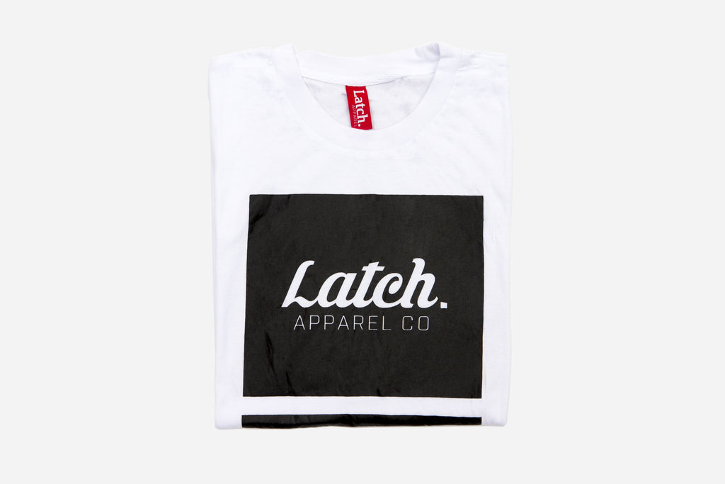 Flagship Tee - Latch Apparel Co.