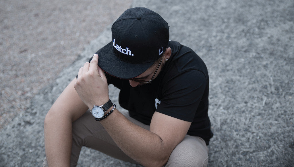 Original Snapback - Latch Apparel Co.