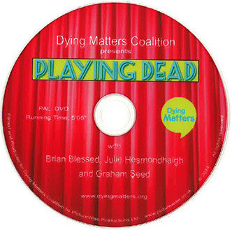 'Playing Dead' Film