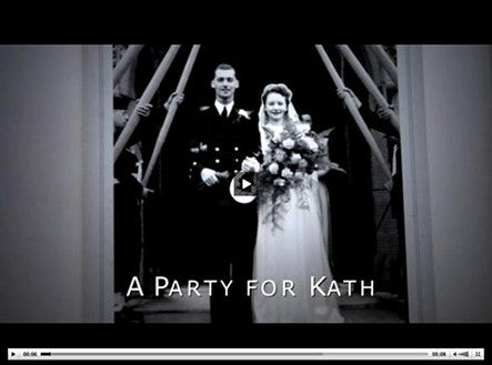 'A Party for Kath' Film