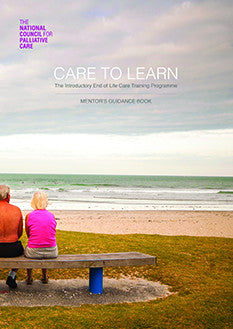 Care to Learn - Student and Mentor Book Set