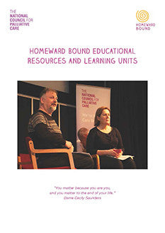'Homeward Bound' Educational Resource Pack (includes a DVD and Workbook)