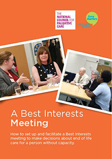'A Best Interests Meeting' Film