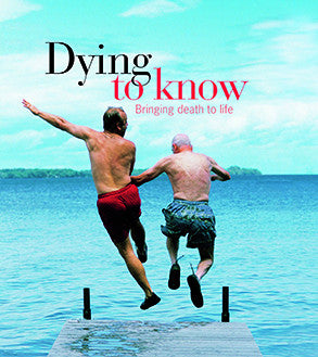 'Dying to Know' Book