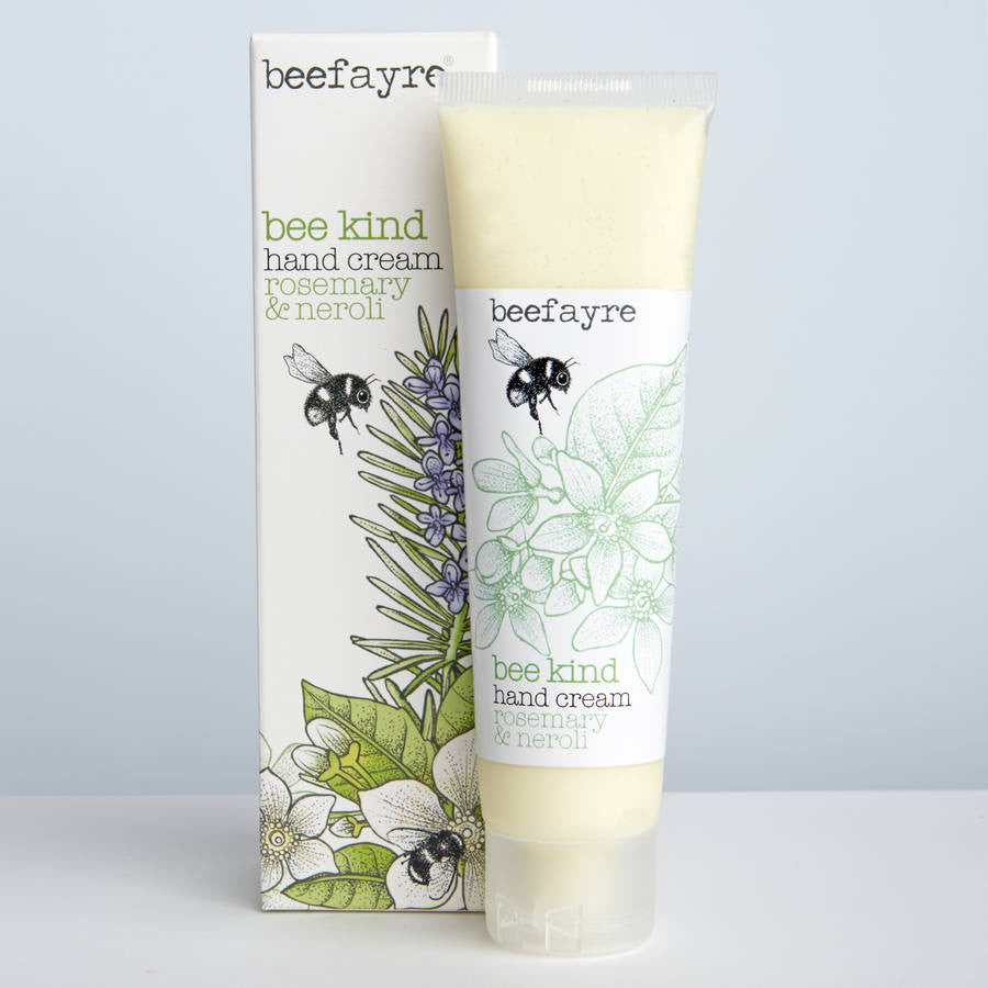 Bee Kind Rosemary & Neroli Hand Cream