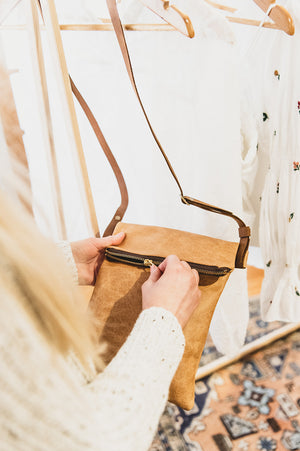 The Vixen Leather Handbag - Shop Leather Handbags, clutches & carryalls online | Made in Australia | Workbelt