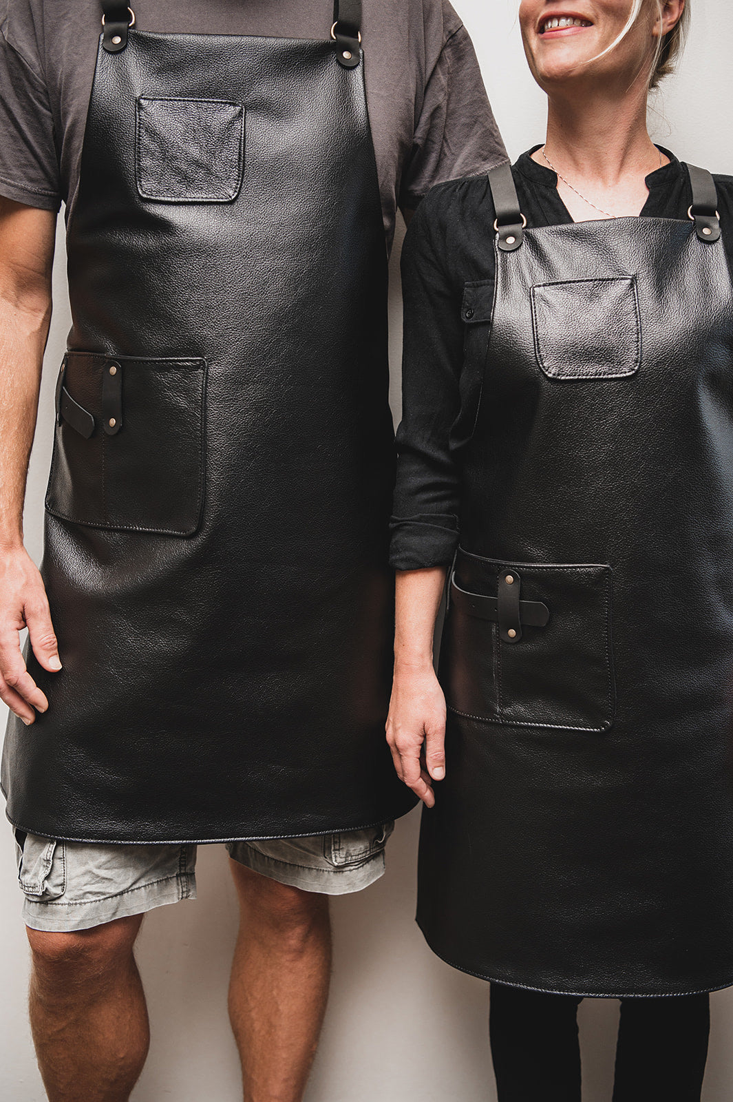The Stillwater Leather Apron - Shop Leather Handbags, clutches & carryalls online | Made in Australia | Workbelt