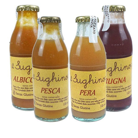 Il sughino di nonno Benni Assortiti 8 x 125ml