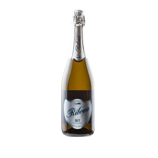 Ribona Spumante Brut 750 ml