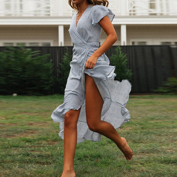 Shabby Country Chic Girl Dress