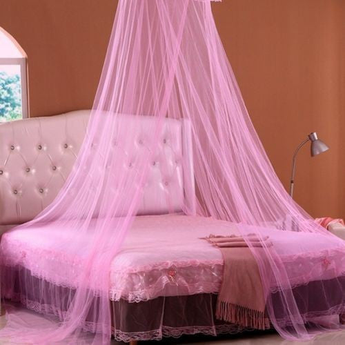 Princess Bed Canopy - Scruffy Chic