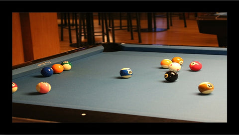 Fitted Pool Table Covers