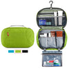 Gonex  Water-Resistant Hanging Travel Toiletry Bag
