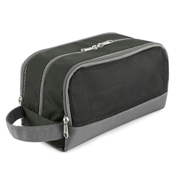 Gonex Dopp Kit Shaving Bag Toiletry Organizer
