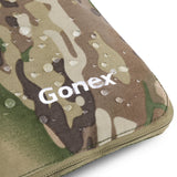 Gonex 80L Cordura Travel Duffle Bag, Packable Luggage Duffel Water& Tear Resistant