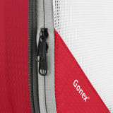 Gonex Packing Cube, Extensible Storage Mesh Bag Travel Organizer Large