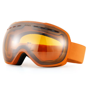 Gonex Oversized Professional Double Spherical Lens Ski Goggles