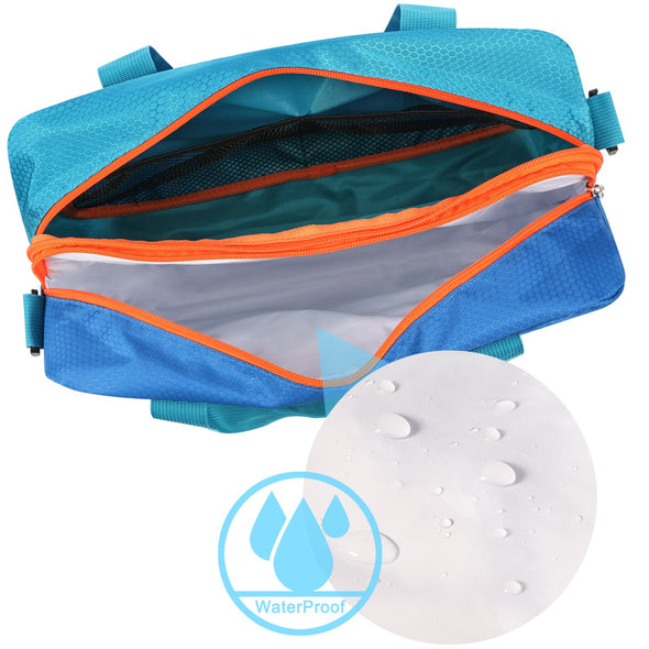 Gonex Large Dry Wet Separated Duffle Bag
