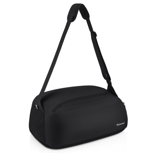 Gonex Small Packable Travel Duffel Bag
