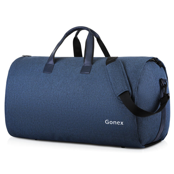 Gonex Suit Bag Convertible Hanging Duffle