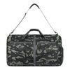 Gonex 80L Camouflage Packable Travel Duffle Bag