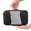 Gonex Packing Cubes Travel Organizer Cubes for Luggage 4xMedium