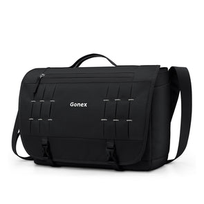 Gonex Fondle Admiringly Messenger Bag