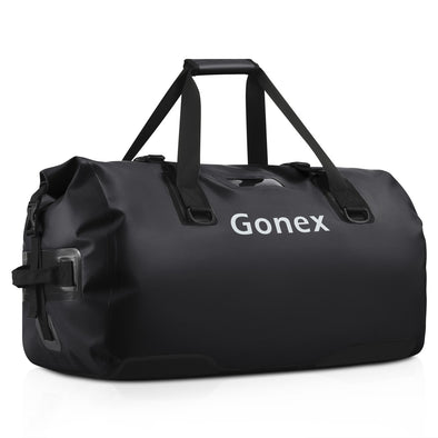 Gonex 80L Waterproof Rafting Travel Bag