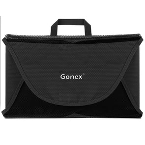 "Gonex Garment Folder, 18"" Travel Shirt Packing Organizer"