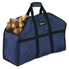 Gonex Extra Large Durable Firewood Log Carrier Tote Bag