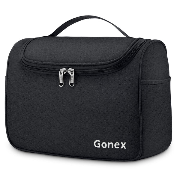 Gonex Multi-pocket Hanging Travel Toiletry Bag