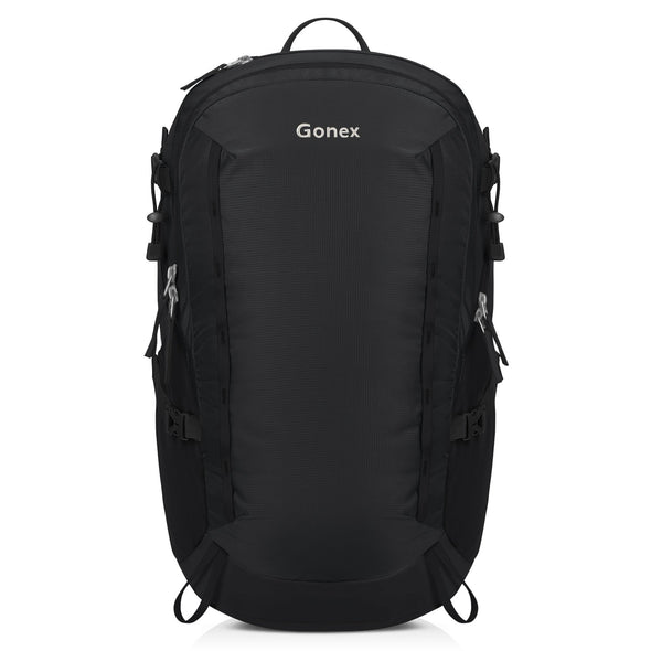 Gonex Outdoor Travel Backpack with Rain Cover
