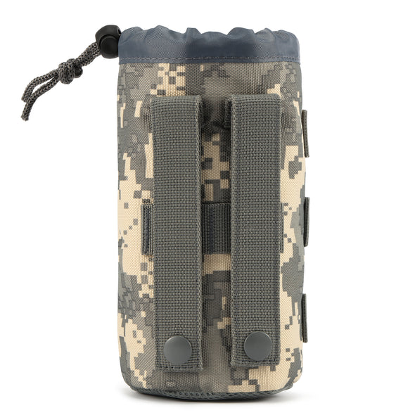 Gonex Tactical Military MOLLE Water Bottle Pouch