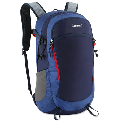 Gonex Water Resistant Large Capacity Hiking Backpack