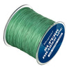 Magreel Braided Fishing Line 6lb-80lb, Abrasion Resistant Braided Lines, 4 and 8 Stands Fishing Lines