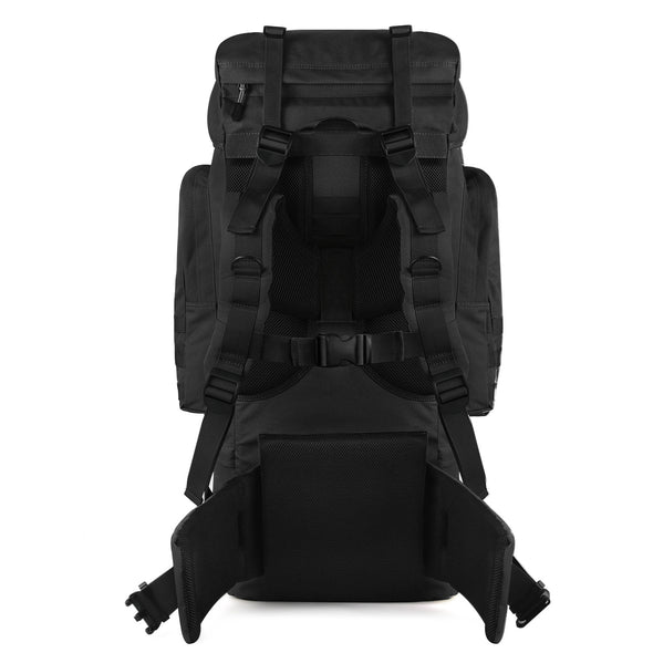 Gonex 100L Oversized Cycling Camping Backpack