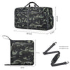 Gonex 60L Camouflage Packable Travel Duffle Bag