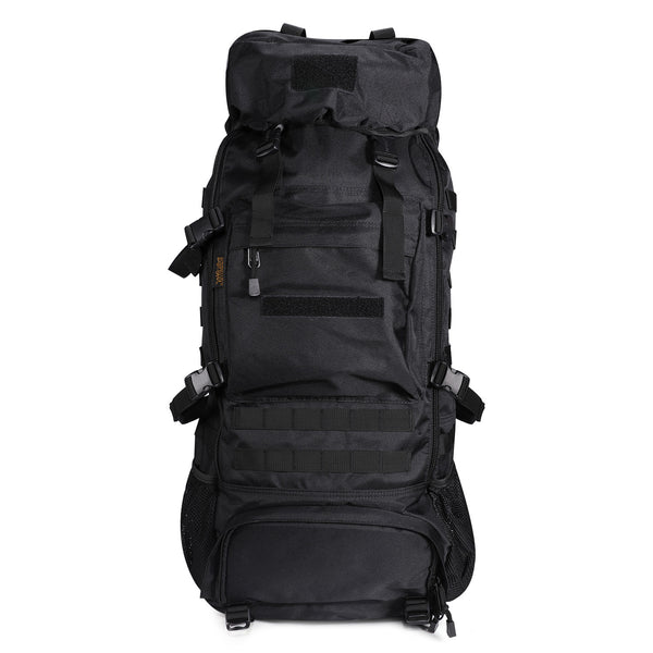 Gonex Military Molle Backpack 900d Oxford Waterproof