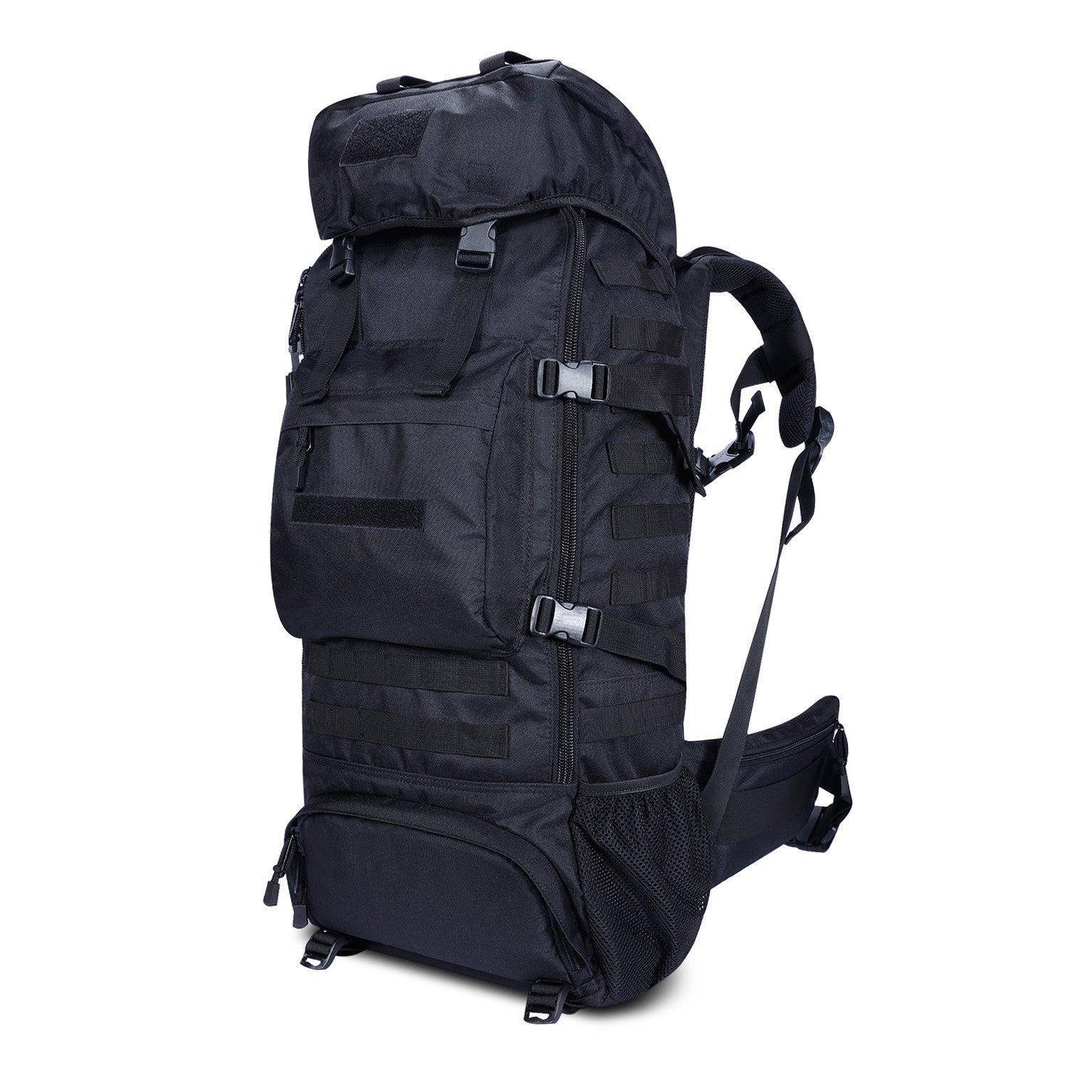 Gonex Military Molle Backpack 900D Oxford Waterproof Tactical Hiking C