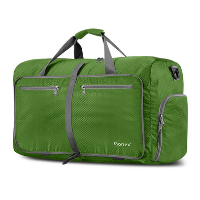 Gonex 60L Foldable Waterproof Outdoor Bag