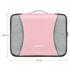 Gonex Medium Packing Cubes 3pcs Set