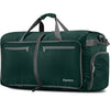 Gonex 150L Extra Large Packable Duffle Bag